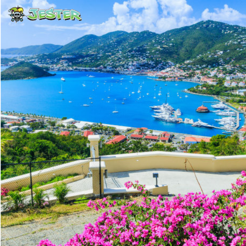 Things to do in the Virgin Islands