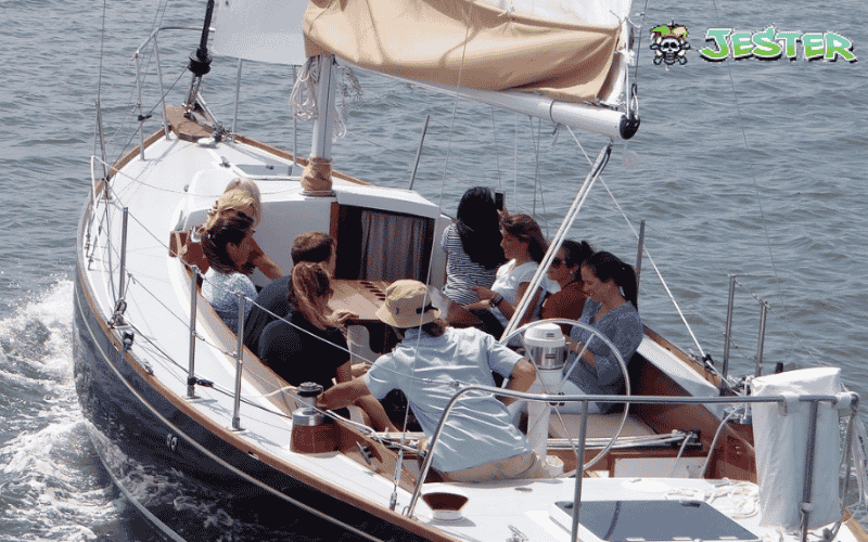 Make Your Sailing Trip a Dream Come True-Charter With Jester Sailing Boats